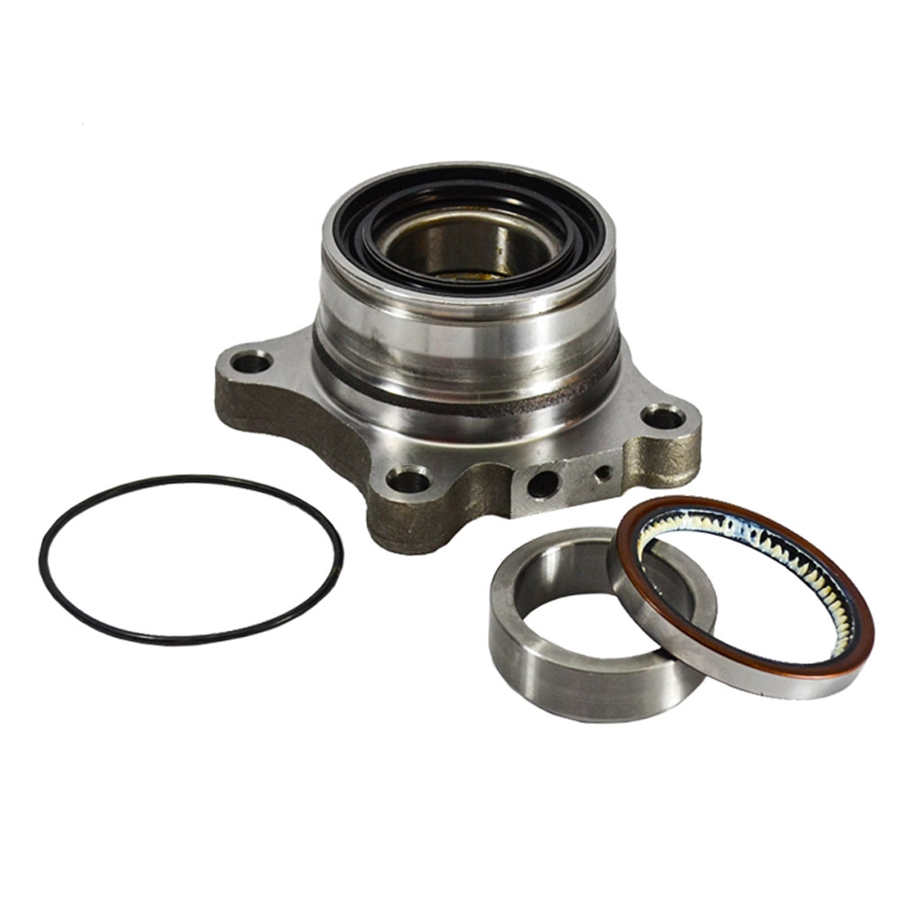 100/% New Rear Axle Wheel Bearing With Seals 6pc Kit for Toyota Tundra 00-06
