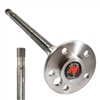 "8.75"" Alloy 28"" 'A' Body 5X4.5"", .645"" Press And Threaded Stud Holes, 28"" Long"