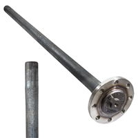 D60, D70, D80 F/F LH Rear Axle Shaft, 35 Spline, 40-3 4""