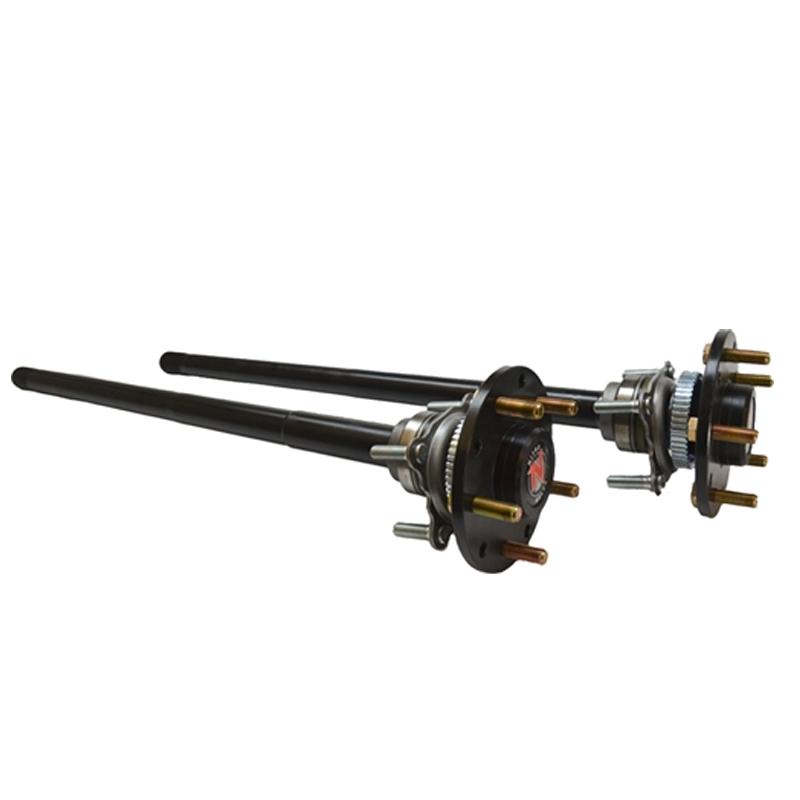 Nitro Rear Chromoly Axle Upgrade Kit for Dana 44