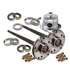 Dana 35 Nitro C-Clip Axle Kit with Eaton Locker
