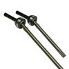 Chromoly Birfield & Axle Kit, Nissan Patrol Y60 GQ (87-97) (Both Sides)
