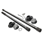 Nitro Pro Series Chromoly Upgrade Axle Kit