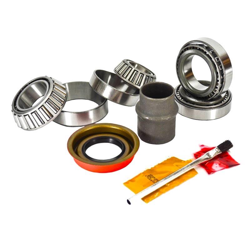"Nitro Gear /& Axle GM 8.875/"" Rear Bearing Kit 12 Bolt Truck 12T"