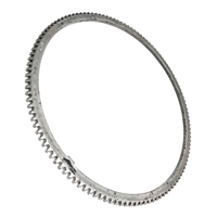 "9.25"" 108 Tooth ABS Tone Ring"
