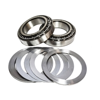 Nitro Gear & Axle Carrier Bearing Kit
