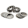 Toyota T100 & Tacoma Nitro Carrier Bearing Kit. Nitro Gear & Axle, Carrier Bearing Kit (incl pair of bearings races & shim kit)