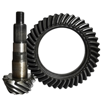 D30 Short Ring & Pinion