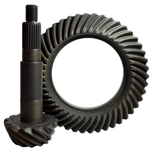 Dana 36, Independent Corvette Axle (ICA) Ring & Pinion