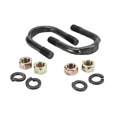 1480 & 1550 U-Bolt Nitro Yoke Kit