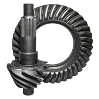 "Ford 9.5"" 4.86 Nitro Pro Ring & Pinion 35 Spline"