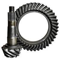 "GM 8.875"", 12 Bolt -Car, 12P, Ring & Pinion (Fits 3.08-3.90 Case)"