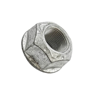 GM 14T Pinion Nut