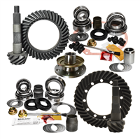 Toyota Land Cruiser Gear Package