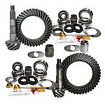 Toyota Land Cruiser 100 Series Gear Package