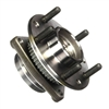 1997-2003 Chevrolet S10 Front Wheel Bearing Hub Assembly
