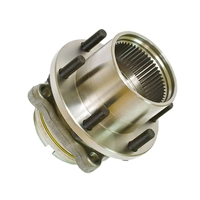 Unit Hub Bearing Assembly