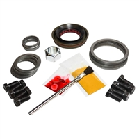 D44 Jeep JK Rear Mini Install Kit (Incl Rubicon)