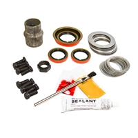 1963-1979 Cast Iron Corvette Mini Install Kit
