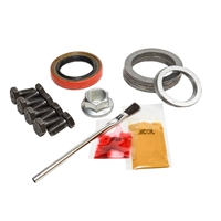 AMC Model 20 12 Bolt Round Cover Minimum Gear Installation Kit