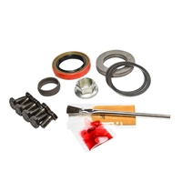 Dana 35 Nitro Minimum Install Kit