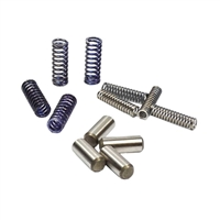 Nitro Lunch Box Locker Spring & Pin Kit