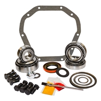 Dana 70-HD Nitro Rear Master Install Kit