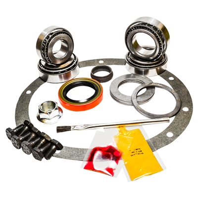 Dana Model 35 30 spline Nitro Rear Master Install Kit