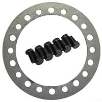 Nitro-Gear com Nitro Gear & Axle
