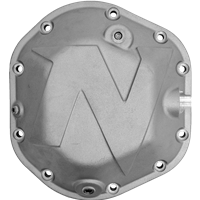 Dana 44 Nitro Gear & Axle Defender Aluminum Differential Cover