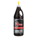 80W-140 Nitro Para-Synthetic Plus Gear Oil