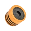 "Fabricated Housing Seal Kit, Fits 3-1/2"" x 3/8"" Wall Tubing, F9, Torq Super 14, Trail Gear, Spidertrax, Ruffstuff 2.75"" OD"