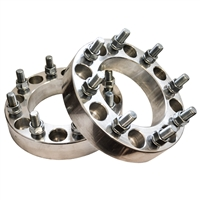 Nitro Wheel Spacer Kit