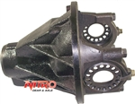 "8"" Toyota D O Bare 3RD Case, Incl. Adjusters"