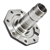 Spindle, Toyota Landcruiser 90& Up Land Cruiser, 70, 80, & 100 Series with solid front axle