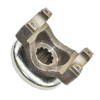 "Chrysler 8.75"" 10 Spline, Nitro Cast Strap Yoke"