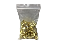 Hood Strap Brass Screws