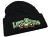 LimeWorks Hot Rod Parts Beanie