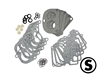 Stromberg , 9447K-5 Bulk Gasket Kit ,  Carburetor , early ford ,