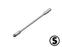 Genuine Stromberg , 9526K-48 Accelerator Pump Rod - 48/40 ,  Carburetor , early ford ,