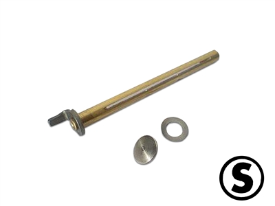 Stromberg , 9546K Choke Shaft Kit ,  Carburetor , early ford ,