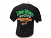 LimeWorks , T-Shirt , Black , Speed Shop Design, Hot Rod , Street Rod , Apparel ,