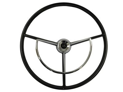auto pro usa ford falcon steering wheel kit black 1960 1964 Ford Falcon Parts auto pro usa ford falcon steering wheel kit black 1960