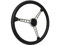Sprint Wheel Black Kit