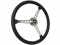 Sprint Wheel Ford Script Kit, 3-Spoke Holes Design