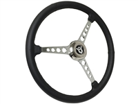 Sprint Wheel Hot Rod V8 Kit, 3-Spoke Holes Design