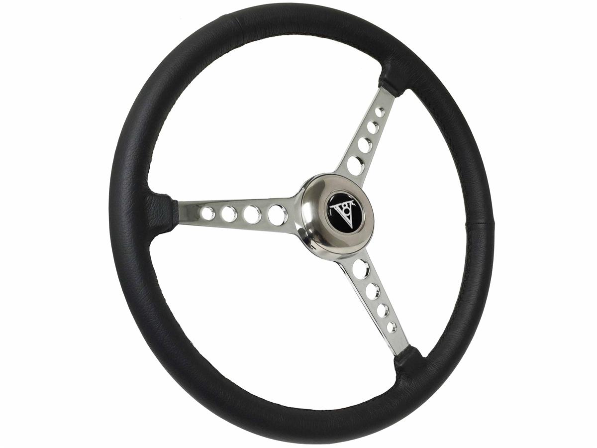 Sprint Wheel Art Deco V8 Kit 3 Spoke Holes Design