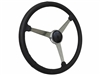 Sprint Wheel 3 Spoke Embossed Ford V8 Hot Rod Kit