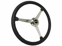 Sprint Wheel LimeWorks Kit, 3-Spoke Design