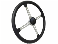 Sprint Wheel 4 Spoke Embossed V8 Hot Rod Kit with holes